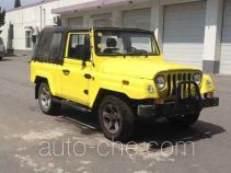 BAIC BAW BJ2023CDB2 light off-road vehicle