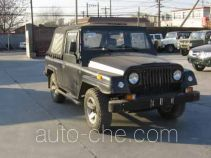 BAIC BAW BJ2023CDD2 light off-road vehicle