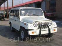 北京牌BJ2024CJT3型越野汽车