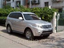 BAIC BAW BJ2026CJD1 off-road vehicle