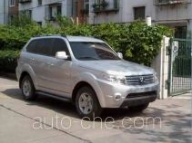 BAIC BAW BJ2026CJS1 off-road vehicle