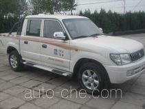 BAIC BAW BJ2031HMD3 rough terrain pickup truck