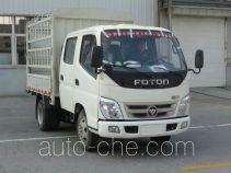 Foton BJ2031Y3AL0-A2 off-road stake truck