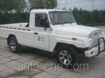 BAIC BAW BJ2032HFT32 rough terrain pickup truck