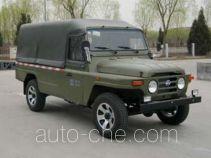 BAIC BAW BJ2032HJD32 rough terrain pickup truck