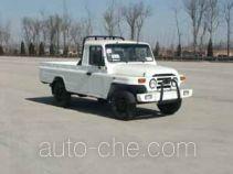 BAIC BAW BJ1021QJL cargo truck