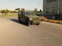 BAIC BAW BJ2036CEB1 light off-road vehicle