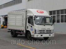 Foton BJ2043Y7JDS-G4 off-road stake truck