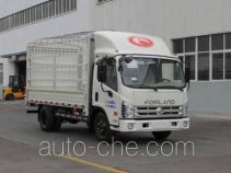 Foton BJ2043Y7JES-G2 off-road stake truck
