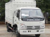 Foton BJ2045CCY-2 off-road stake truck