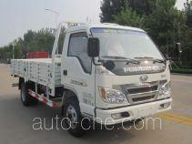福田牌BJ2045Y7JEA-1型越野载货汽车