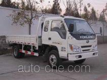 福田牌BJ2045Y7PEA-1型越野载货汽车