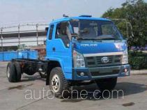 Foton BJ2045Y7PEA-4 off-road truck chassis