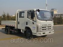 Foton BJ2046Y2ABV-A1 off-road truck