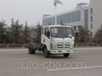 Foton BJ2046Y7PBS-A2 off-road truck chassis