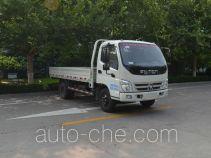 福田牌BJ2049Y7JDS-FB型越野载货汽车