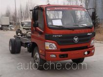Foton BJ2049Y7JES-A1 off-road truck chassis