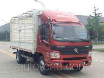 Foton BJ2049Y7JES-A5 off-road stake truck