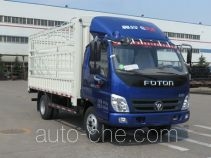Foton BJ2049Y7JES-FC off-road stake truck