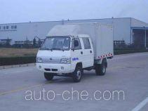 BAIC BAW BJ2305WX6 low-speed cargo van truck
