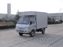 BAIC BAW BJ2305X4 low-speed cargo van truck