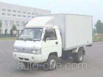 BAIC BAW BJ2305X9 low-speed cargo van truck