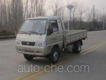 北京牌BJ2310D5型自卸低速货车
