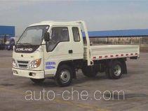 北京牌BJ2310P10A型低速货车