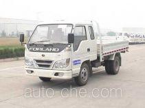 北京牌BJ2310P11型低速货车