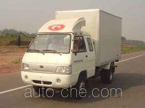 BAIC BAW BJ2310PX6 low-speed cargo van truck
