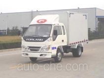 BAIC BAW BJ2310PX8 low-speed cargo van truck