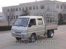 BAIC BAW BJ2310WCS1 low-speed stake truck