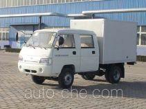 BAIC BAW BJ2310WX6 low-speed cargo van truck