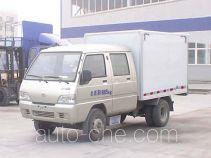 BAIC BAW BJ2310WX9 low-speed cargo van truck