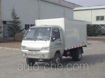 BAIC BAW BJ2310X10 низкоскоростной автофургон