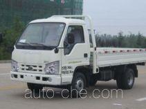BAIC BAW BJ2315D1 low-speed dump truck