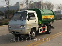 BAIC BAW BJ2315Q низкоскоростной мусоровоз