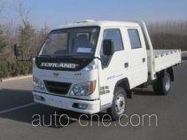 北京牌BJ2315W1型低速货车