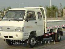北京牌BJ2320P1型低速货车