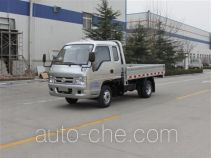 北京牌BJ2320P19型低速货车