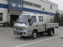 BAIC BAW BJ2320W19 low-speed vehicle
