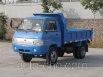 BAIC BAW BJ2810D17 low-speed dump truck