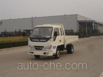 北京牌BJ2810P11型低速货车