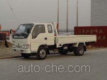 北京牌BJ2810P8型低速货车
