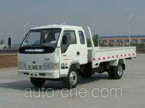 北京牌BJ2810P9A型低速货车