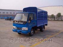 BAIC BAW BJ2810PCS low-speed stake truck