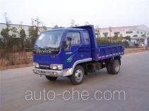 BAIC BAW BJ2810PD24 low-speed dump truck