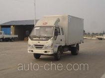 BAIC BAW BJ2810PX4 low-speed cargo van truck