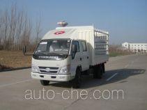 BAIC BAW low-speed stake truck