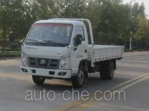 BAIC BAW BJ2815D10 low-speed dump truck